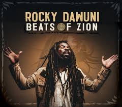 Rocky Dawuni Shine A Light Rocky Dawuni Blog Reverbnation