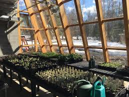 alaska botanical garden to open new state of the art greenhouse on earth day