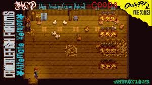 JACu0027d  Coops for Stardew Valley