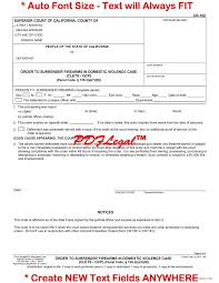 25 Images Of Expungement Legal Declaration Template | Geldfritz.net