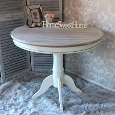 distressed wood round dining table rustic reclaimed wood dining tables distressed wood table distressed wood end