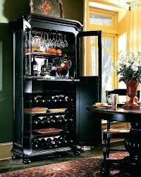 wine and bar cabinet. Wine Bar Cabinet Designs And Ideas R