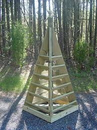 6 Ft Strawberry Pyramid Woodworking Plans Diy Instruction Guide