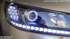 2014 Honda Accord Lights 2014 Honda Accord Sport Led Lights Pogot Bietthunghiduong Co