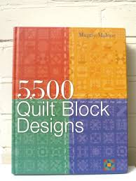 verykerryberry: Straying from the Farmer & Now I know where all the quilt blocks come from. This is not a 'how to'  kind of book. It groups the blocks according to their grid arrangement e.g.  9 patch ... Adamdwight.com