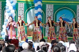 Праздник Навруз в Узбекистане Навруз в Узбекистане