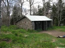 Birch Spring Gap Shelter Tn Appalachian Trail
