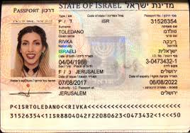 - Fake Using Iranians Terror For Voice Arrested Passports Jewish Israeli Two The Possibly