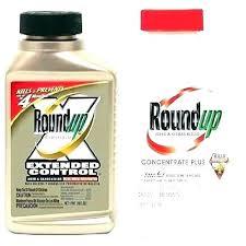 Weed Killer Mixing Chart Roundup Mixing Ratio Thejuiceandthesqueeze Co