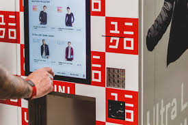 Clothing Vending Machine Inspiration A Vending Machine Selling Clothes Is Uniqlo's Next Big Idea