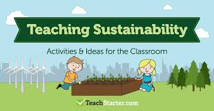 science fair headings printable 15 sustainability activities ideas resources for the primary