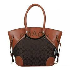 Coach Logo Monogram Small Coffee Totes BKK Outlet Online   My Style    Pinterest   Monograms, Outlets and Logos