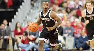 Jordan Johnson - 2015-16 - Men's Basketball - Milwaukee Athletics
