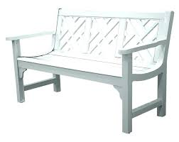 white garden benches for aluminum garden bench full size of outdoor aluminum bench satisfactory