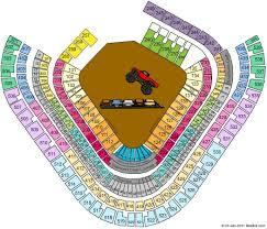 Antosaba Los Angeles Dodgers Stadium Seating Chart