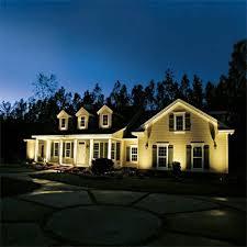 lighting a house. Exterior Home Lighting Mariorange Com A House
