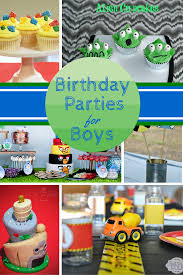10 great birthday party themes for boys the kid s fun review 10 great birthday party themes for boys