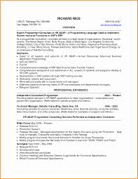 Resume Career Summary Examples Resume Career Summary Examples New How To Write A Qualifications 22