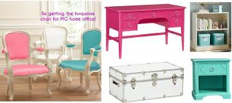 chic home office decor: im almost finished decorating  midtown girl by amy chandra hamptons girl preppy glam office x
