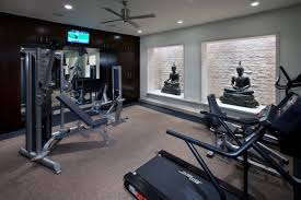 Cool Luxury Home Gym Decor For Men