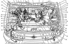 building an inline 6 chevy 250 engine in 1980s ford straight 6 ford 5 4 engine compartment diagram ford engine problems and for 2001 ford 5