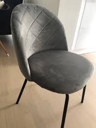 Samt Stuhl In 80997 München For 6000 For Sale Shpock
