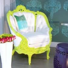 office adas features lime. Eclectic Lime Green And White Armchair Office Adas Features E