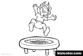 Gymnastic Coloring Page Gymnastics Leotards Colouring Pages