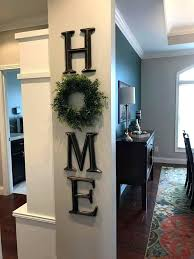 wall letter decor mirrored letters wall decor uk