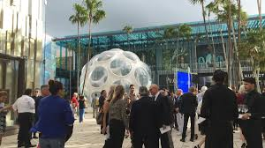 Burberry Design District Burberry Opens In Miami Design District On Jan 9 South