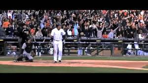 Dream 2014 Baseball Motivational Video