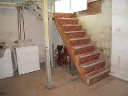 Superb Basement Stairs About Interior Home Decor Ideas With - Creepy basement stairs