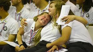 Americorps Graduates 127 Volunteers The Vicksburg Post The