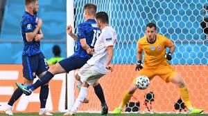 La Spagna si è svegliata: 5-0 alla Slovacchia e ot... ▷ Slovacchia-Spagna ▷  Shotoe