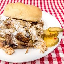 hearty slow cooker pulled pork with