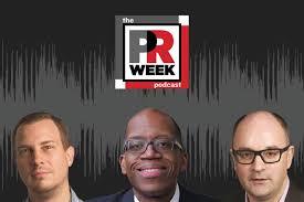 The PR Week: 10.2.2020: Michael Smith, NPR | PR Week