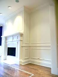 red oak trim brick for fireplace crown molding mantel red oak raised panel fireplace mantel shelf