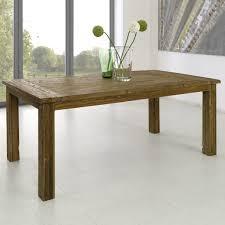 Teaktisch Altholz Gewachst Möbel Und Schönes