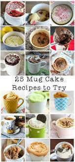 Stone Wave Dessert Recipes Top 25 Best Microwave Mug Recipes Ideas On Pinterest Microwave