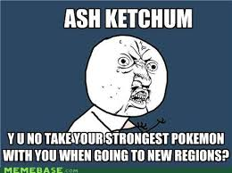 Those Pokemon Ash had... | Page 2 | Forum | Gaia Online via Relatably.com