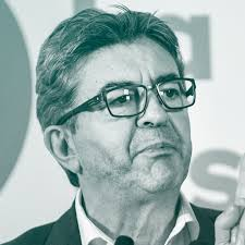 He considers himself as a republican socialist or an ecosocialist (though his platform is broadly social democratic). Jean Luc Melenchon Politico