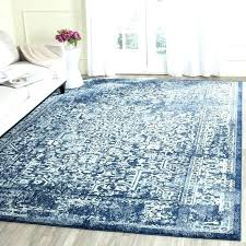 striped rugs navy blue and white area elegant in rug home design ideas rainbow ikea uk