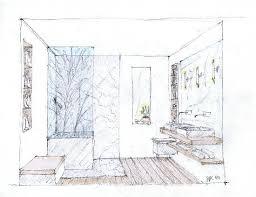 bathroom interior design sketches. Interesting Interior Architectural Interior Bedroom Sketches  Google Search With Bathroom Interior Design Sketches D