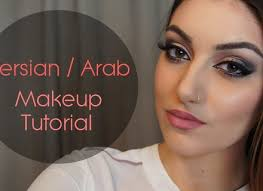 persian bridal makeup toronto makeup vidalondon