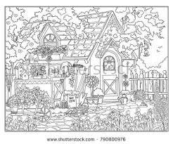 Secret Garden Coloring Pages Fresh Coloring Page Secret Garden