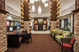 a restaurant or other place to eat at hilton garden inn uniontown