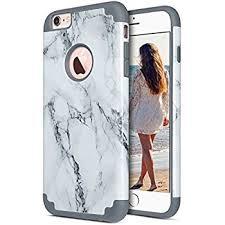 iphone 6 plus case. iphone 6 plus case, 6s ulak slim soft silicone skin hard iphone case