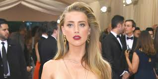 Amber Heard donates Johnny Depp divorce settlement to charity ...