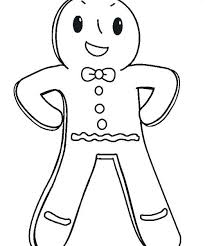 Coloring Sheet Gingerbread Man Fortnite Pages Sheets Birthday