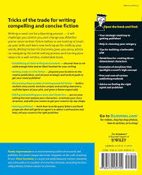 writing fiction for dummies amazon co uk randy ingermanson writing fiction for dummies amazon co uk randy ingermanson 9780470530702 books